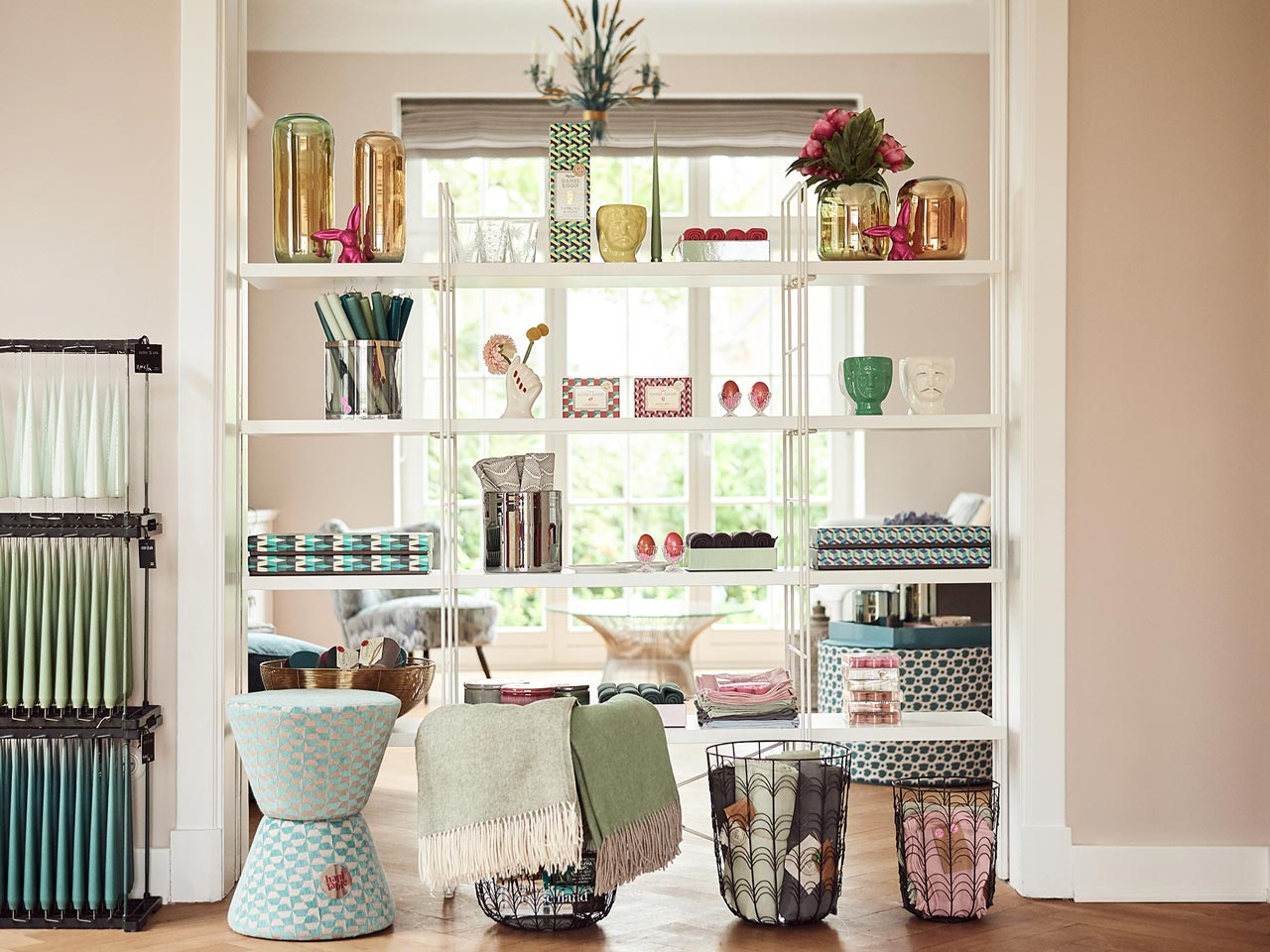 hapitable Private Home Shopping